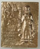 Namenspatron - Heilige Irmgard