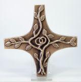 Bronzekreuz - Ranke & Ringe