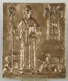 Namenspatron - Heiliger Patrick