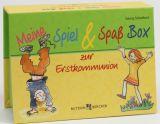 Erstkommunionpaket - Meine Spiel & Spaß Box