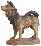 Karl-Kuolt-Lindenholz - Hund