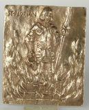 Namenspatron - Heiliger Florian