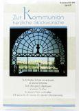 Kommunionkarte - Dein Glaubensweg
