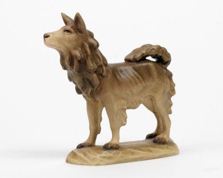Karl-Kuolt-Krippe - Hund