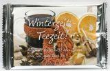 Teekarte - Winterzeit-Teezeit
