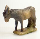 Dürer-Krippe - Esel stehend