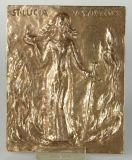 Namenspatron - Heilige Lucia