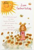 Geburtstagskarte - Bester Freund