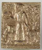 Namenspatron - Heiliger Franziskus