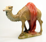 Dürer-Krippe - Kamel stehend
