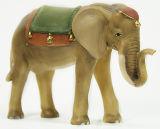 Leonardo-Krippe  - Elefant