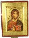 Ikone - Christus-Darstellung