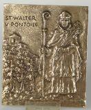 Namenspatron - Heiliger Walter