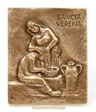 Namenspatron - Heilige Verena