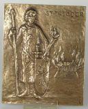 Namenspatron - Heiliger Theodor