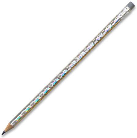 Bleistift - Gott liebt mich....