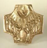 Bronzekreuz - Firmkreuz