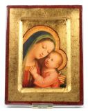 Ikone - Mutter & Kind