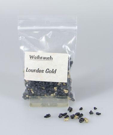 Weihrauch - Lourdes Gold