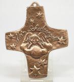 Kommunionkreuz - Mein Schutzengel