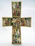 Morató-Kreuz - Paschalis-Kreuz