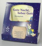 Set-Abendgebete - Würfel & Buch