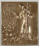 Namenspatron - Heiliger Antonius von Padua