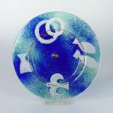 Glasleuchter - 4 Sakramente