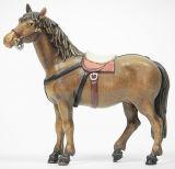 Kostner-Krippe - Pferd