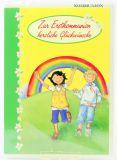 Kommunionkarte - Kinder unterm Regenbogen