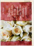 Vermählungskarte - Weiße Rosen