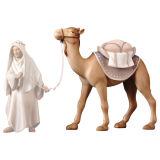 Komet-Krippe - Kamel stehend