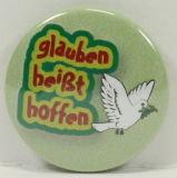 Anstecker - Button & Taube - Schmuck,Anstecker
