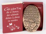 Handschmeichler - Gib jedem Tag die Chance...