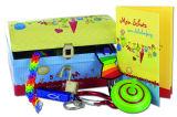 Schatzkiste - Zum Schulanfang - Kleinigkeiten,Lesezeichen