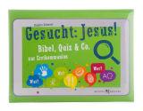 Bibel-Quiz - Gesucht: Jesus!