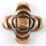 Bronzekreuz - Blüte