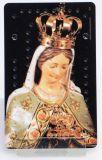 Rosenkranzkarte - Mutter Gottes v. Kanada