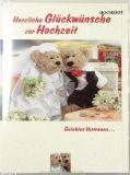 Vermählungskarte - Teddybären