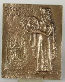 Namenspatron - Heilige Gisela