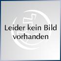 Georg-Krippe - Jesukind mit Wiege - 11 cm & Coloriert