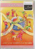 Kommunionkarte - Musik-CD & Notenband