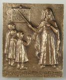 Namenspatron - Heilige Mechthild