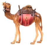 Kostner-Krippe - Kamel