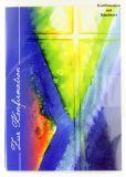 Konfirmationskarte - Bekenntnis des Glaubens