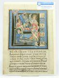 Weihnachtskarte - Geburt Christi v. Bertold-Meister