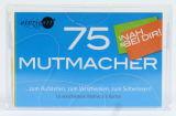 Kartenbox - Mutmacher