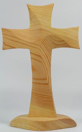 Stehkreuz - Asymmetrisch Beidseitig