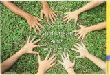 Kommunionkarte - Gemeinsam sind wir stark