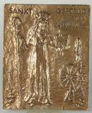Namenspatron - Heilige Gertrud